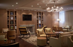 Aroma Garden Serviced Suites by Lanson Place - Lounge